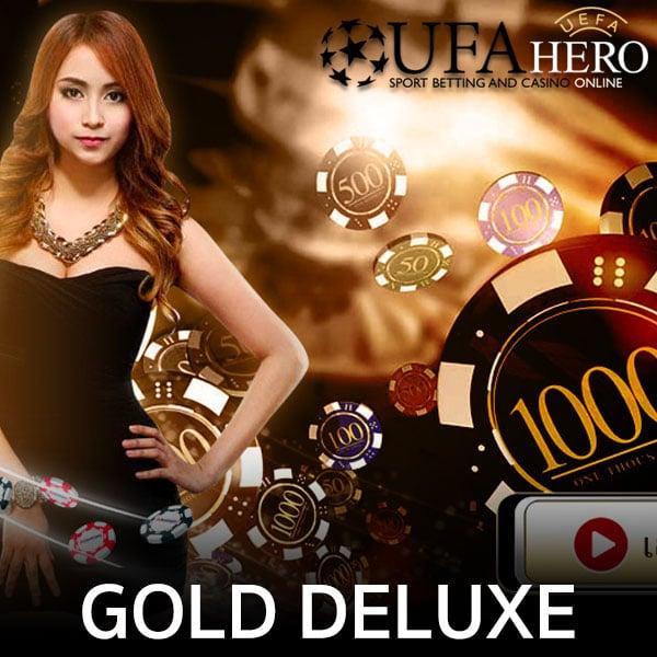 UFA Gold Deluxe